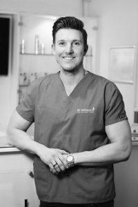 Dr Dom Wyatt