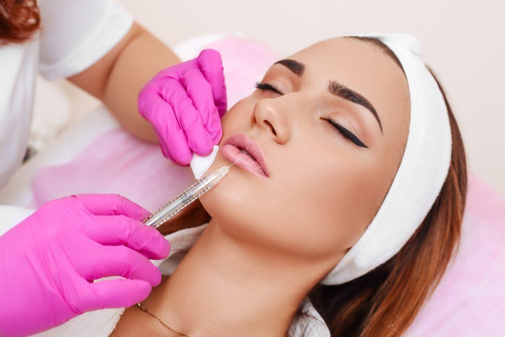 dr jane leonard the lip queen