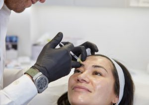 Anti-Wrinkle Injections in Manchester